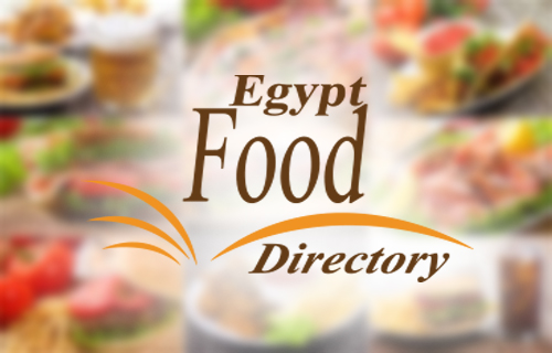 Egypt food directory