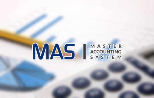 Mas \ Master Accounting system