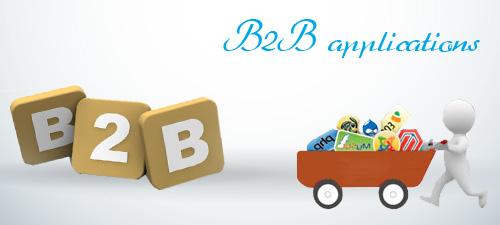 B2B applications