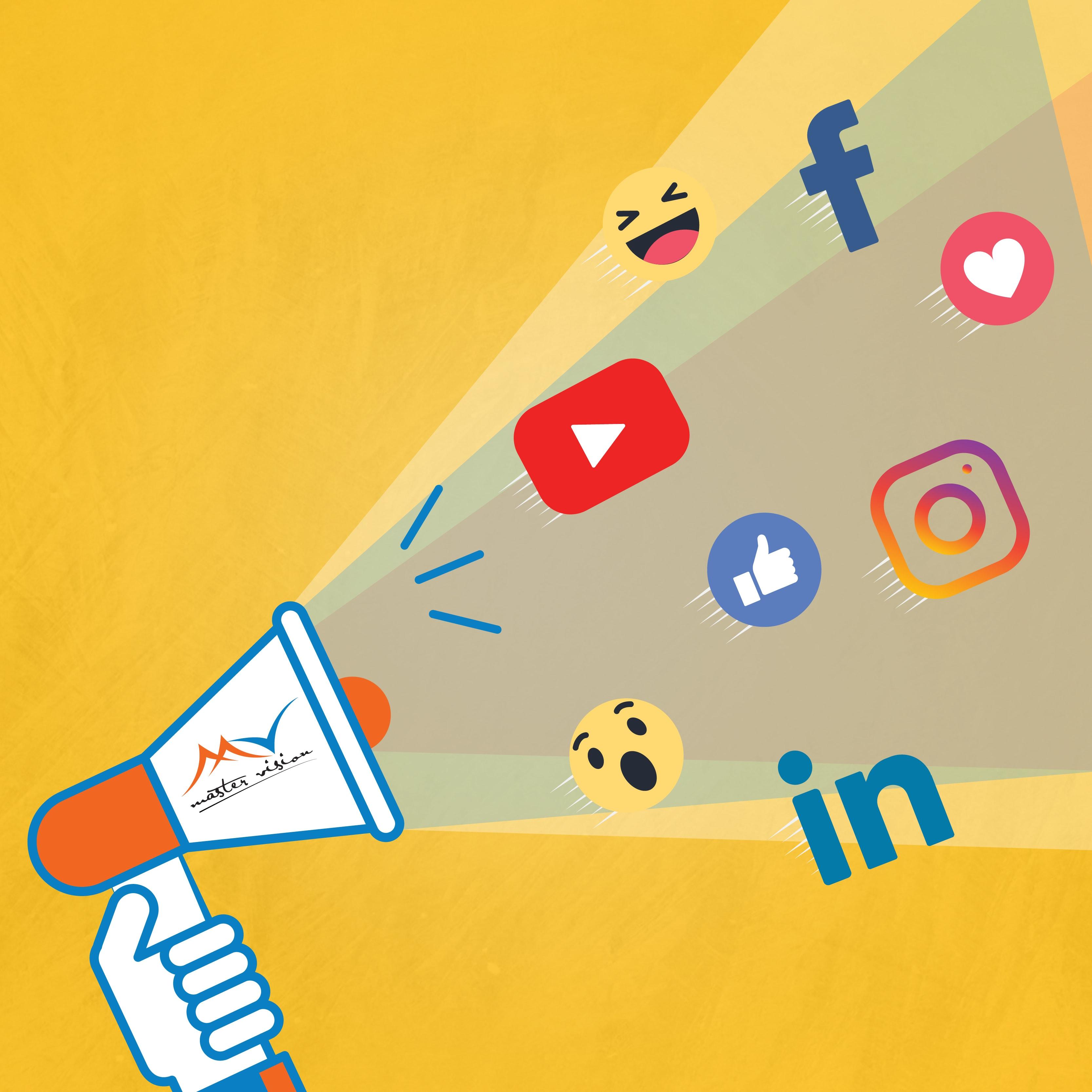 تسويق وسائل التواصل الاجتماعي