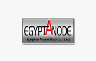 الشركة المصرية لبلوكات الأنود الكربونية