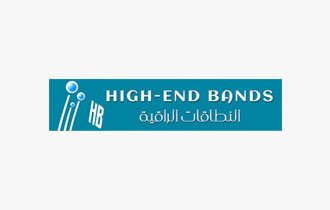 High End Bands
