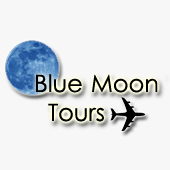 Blue Moon Tours