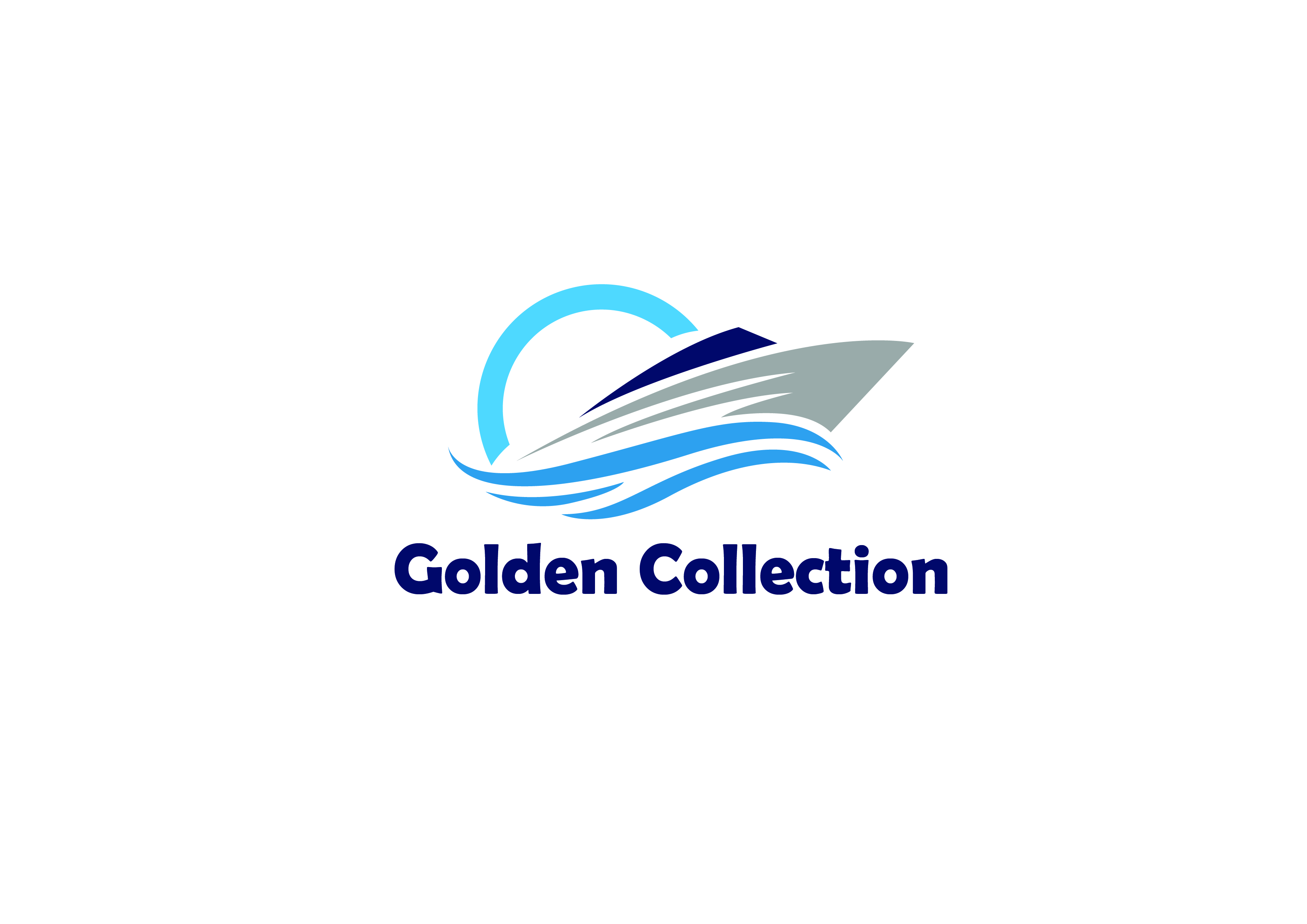 Golden Collection For Import & Export