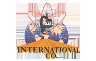 الشركة الدولية للأجهزة العلمية والطبية